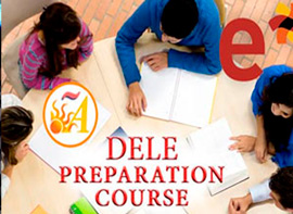 DELE Preparation Spanish Course