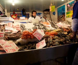 Top 12 places in malaga, places to visit malaga, Top 12 places worth visiting in Malaga, fresh food, Mercado Central de Ataranza
