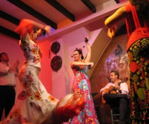 Top 12 places in malaga, places to visit malaga, Top 12 places worth visiting in Malaga, Taberna Flamenca Amargo