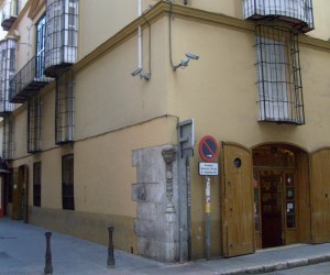 Top 12 places in malaga, places to visit malaga, Top 12 places worth visiting in Malaga, La casa de la guardia