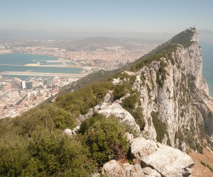 Upper Rock at Gibraltar is one of the top 5 reasons why you should visit Gibraltar