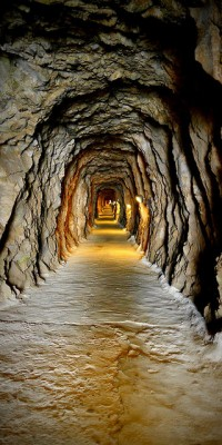 Great Siege Tunnels in Gibraltar. Top 5 reasons why you should visit Gibraltar