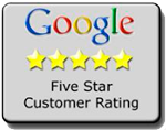 Google 5-stars customers rating Alhambra Instituto Spanish courses in Spain, Spanish immersion courses in Malaga