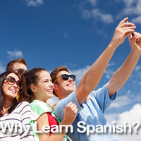 Why Learn Spanish? 10 Good Reasons to Learn Spanish, Why is it important to learn Spanish?