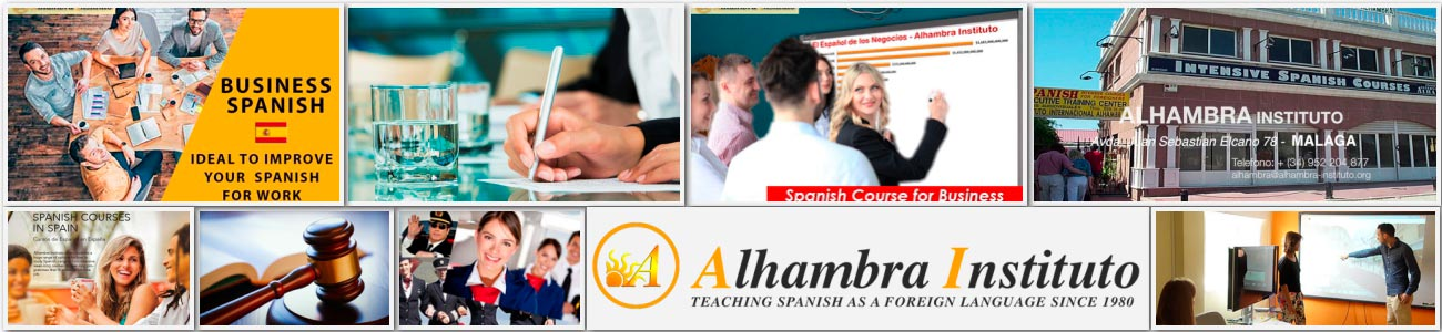 Specialized Spanish Courses in Spain, Special Spanish language courses in Spain, Top Best Spanish Language Schools in Spain, Specialized Spanish Courses in Malaga, Spanish courses for adults in Spain to learn Spanish language,