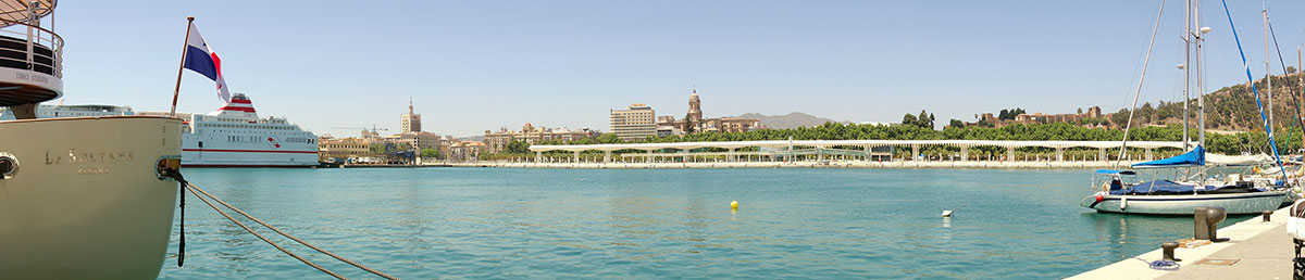 prices, spanish courses, spain, learn spanish, malaga, port